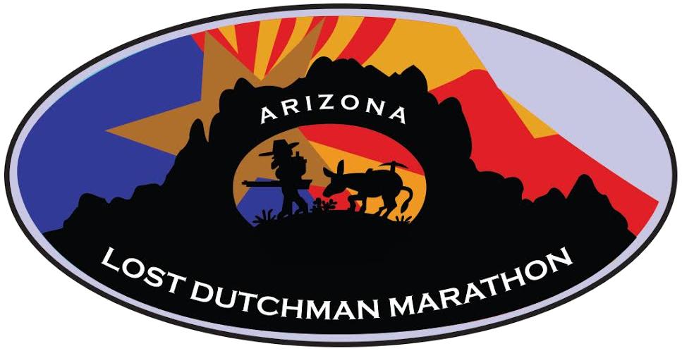 Lost Dutchman Logo