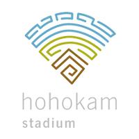 Hohokam Stadium Mesa, AZ